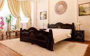 Кровать Мальва ЧДК