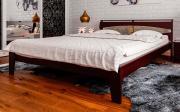 Кровать Венеция с ковкой ЧДК