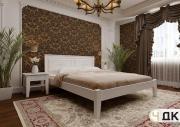 Кровать Майя (без изножья) ЧДК
