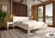 Кровать Глория (без изножья) ЧДК