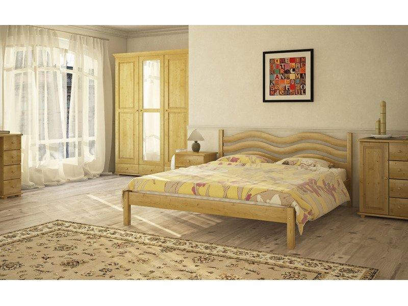Кровать Л-216 Скиф. Фото 1