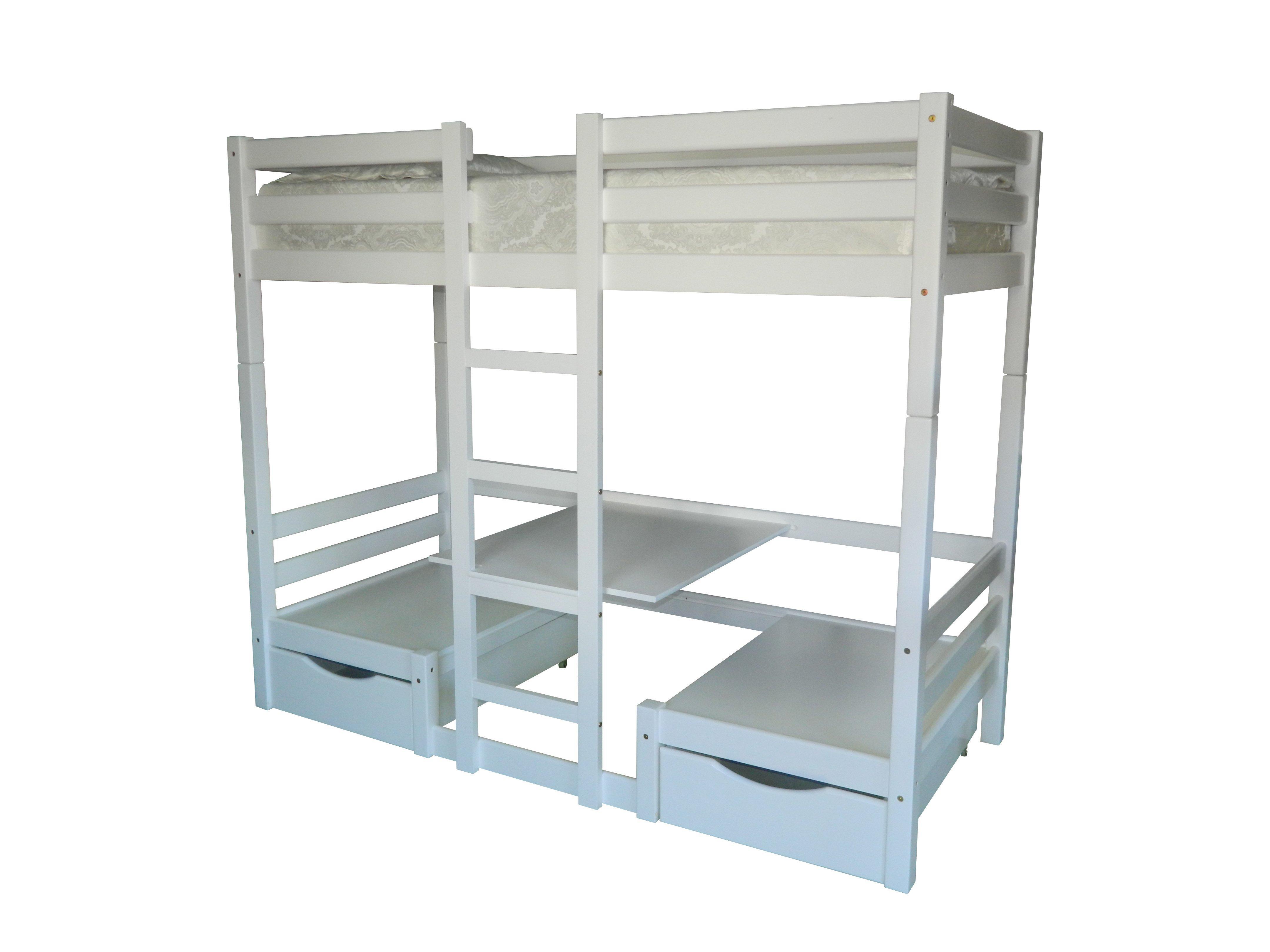 Двухъярусная кровать Л-304 Скиф. Фото 1