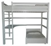 Двухъярусная кровать Л-305 Скиф