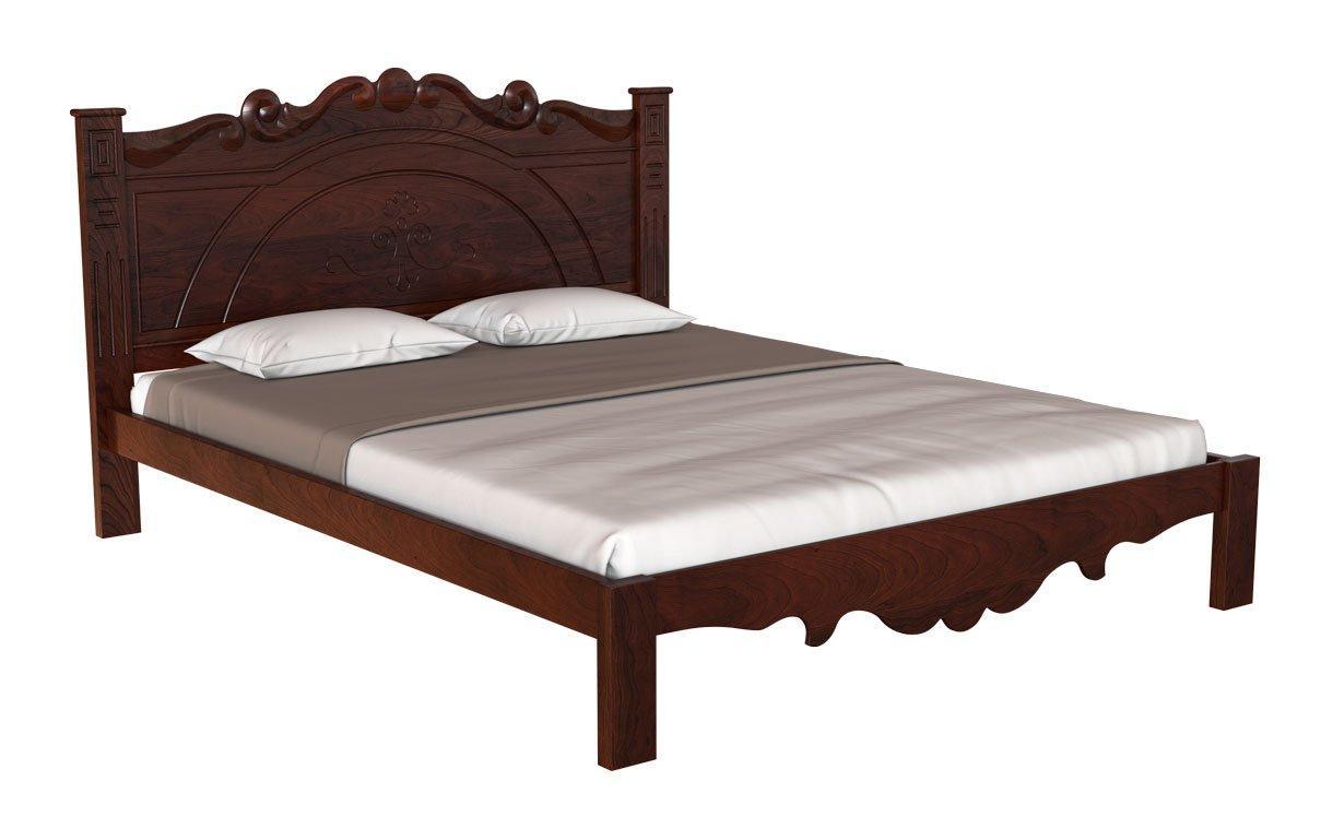 Кровать Л-224 Скиф. Фото 1