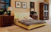 Кровать Олимп с механизмом  Novelty