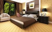 Кровать Камелия Novelty