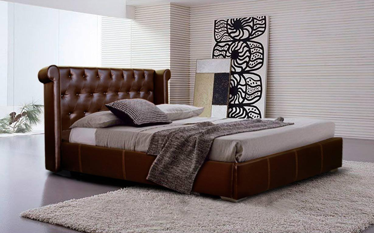 Кровать Глора  Novelty. Фото 1