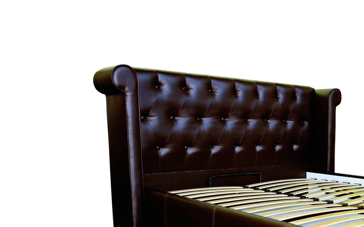 Кровать Глора  Novelty. Фото 2