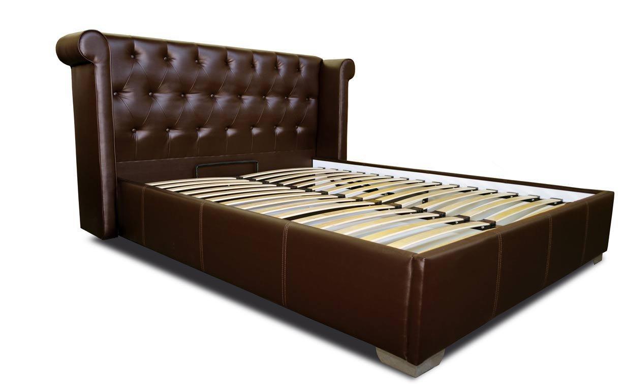 Кровать Глора  Novelty. Фото 3