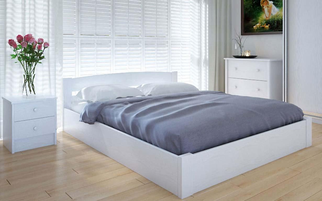 Кровать Скай с механизмом Meblikoff. Фото 1
