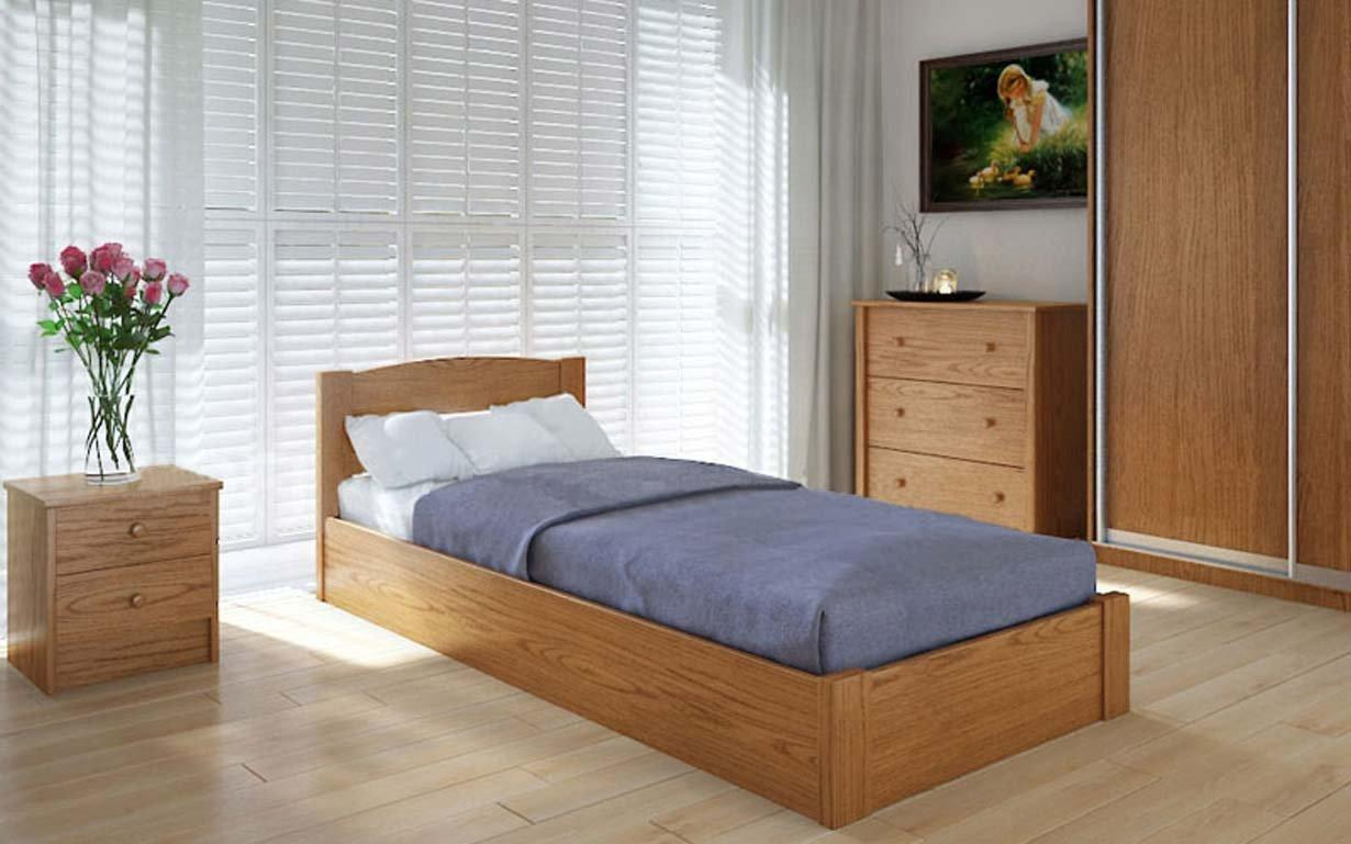 Кровать Скай с механизмом Meblikoff. Фото 2