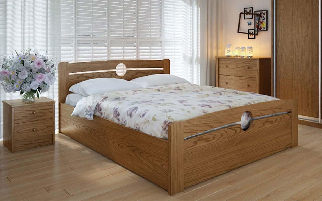 Кровать Авила с механизмом Meblikoff. Фото 1