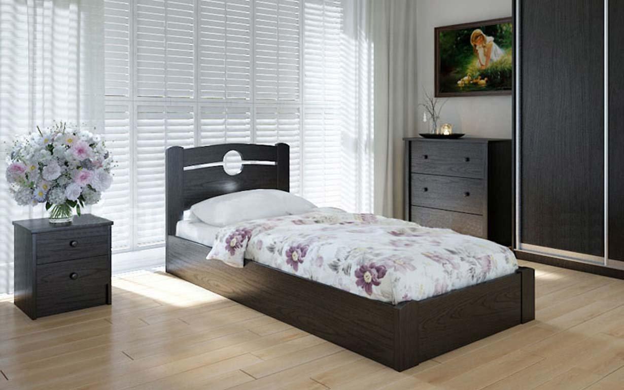 Кровать Авила с механизмом Meblikoff. Фото 2