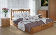 Кровать Луизиана люкс с механизмом Meblikoff