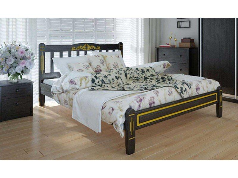Кровать Вилидж люкс Meblikoff. Фото 1