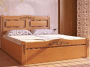 Кровать Пальмира люкс плюс с механизмом Meblikoff