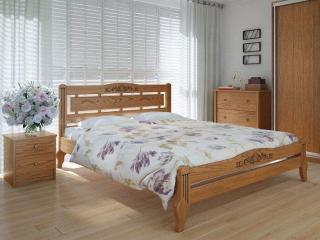 Кровать Осака люкс плюс Meblikoff