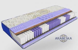 Ортопедичний матрац Arabeska ORGANZA