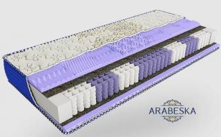 Ортопедичний матрац Arabeska SONORA