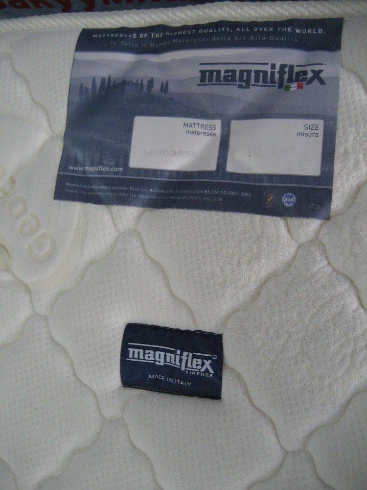 Матрас беспружинный Магнифлекс Naturcomfort. Фото 2