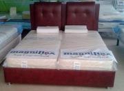 Кровать матролюкс 16