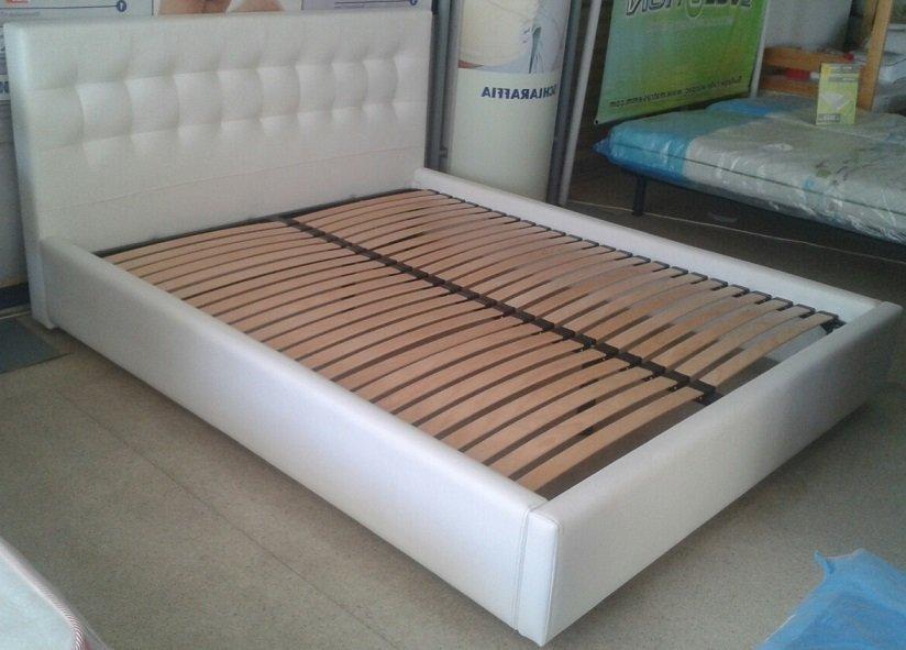 Кровать Палермо 1. Фото 1