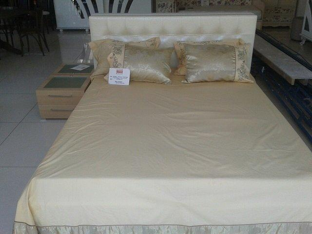 Кровать Палермо 2. Фото 1