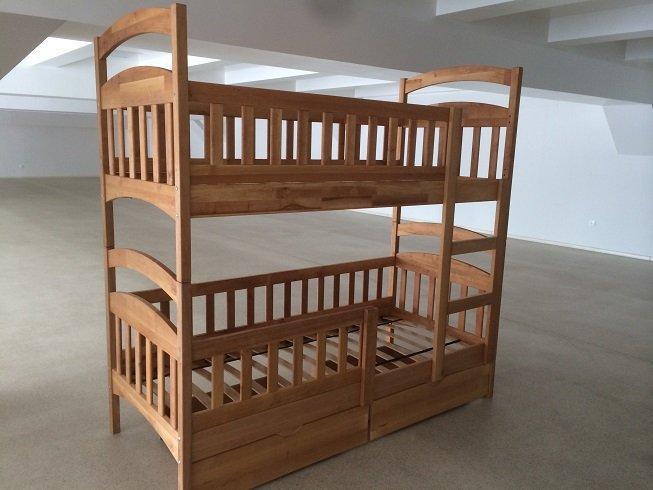 Двухъярусная кровать Карина. Фото 1