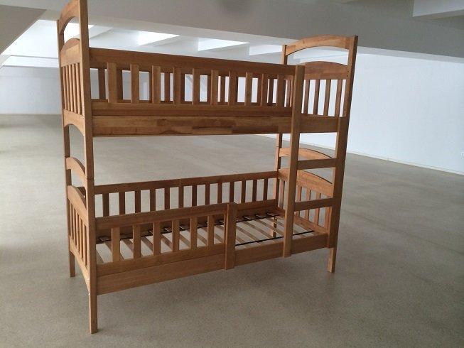 Двухъярусная кровать Карина. Фото 3