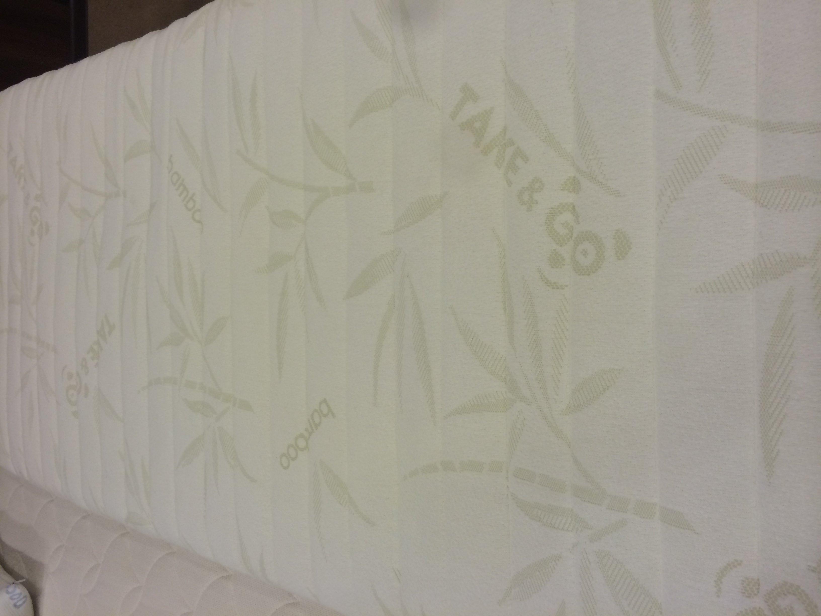 матрас NeoBlue bamboo. Фото 2