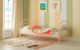 Кровать Алиса Мадера