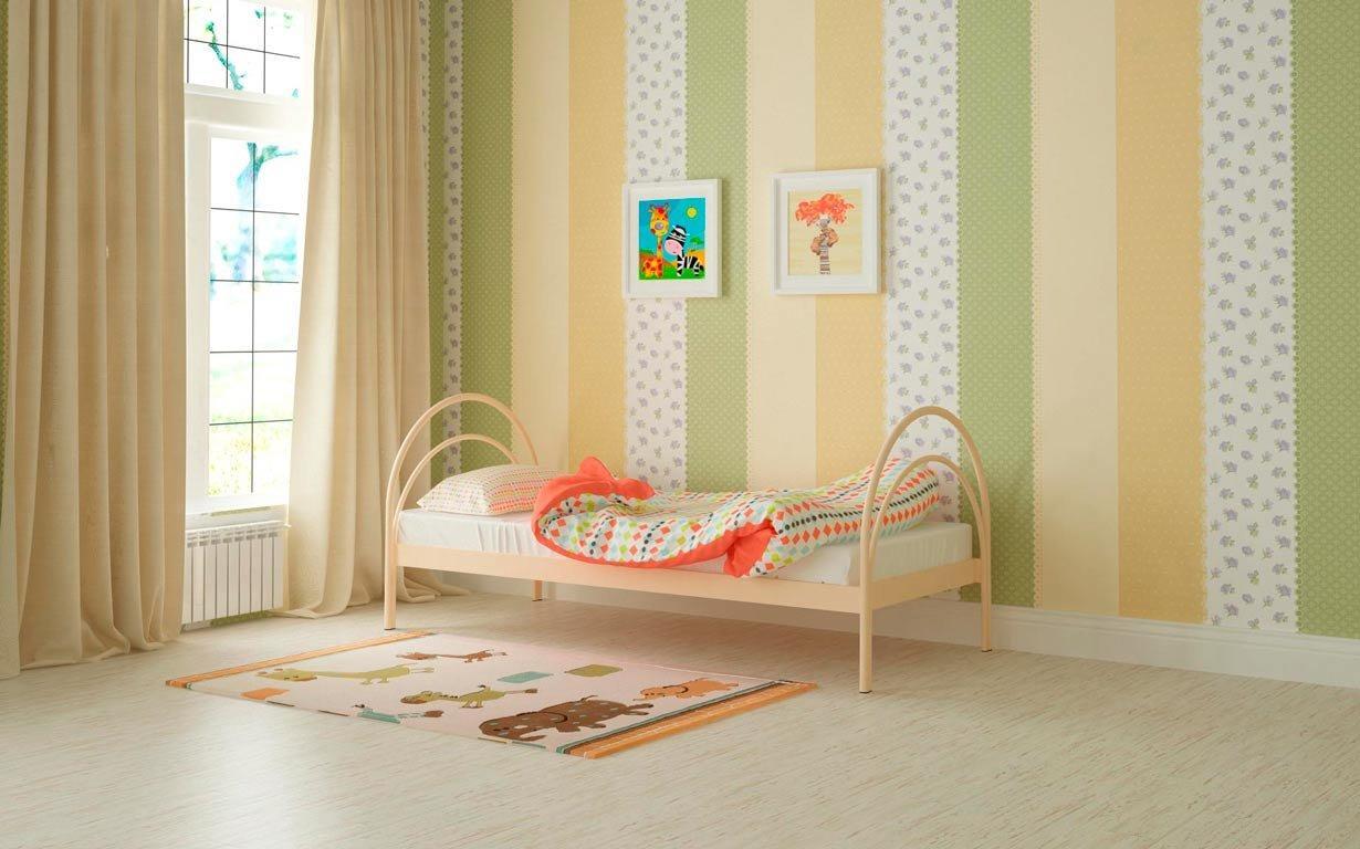 Кровать Алиса Мадера. Фото 2