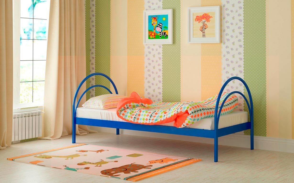 Кровать Алиса Мадера. Фото 5
