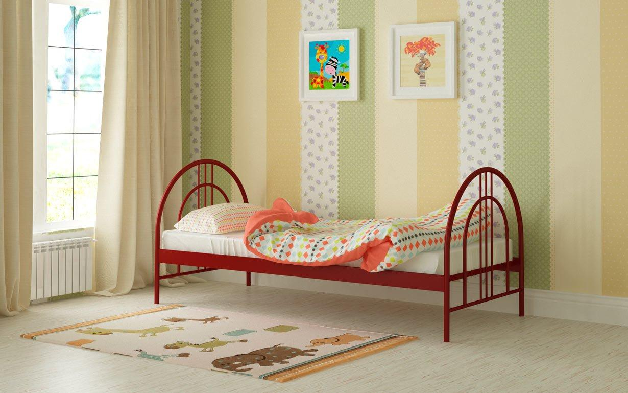 Кровать Алиса Люкс Мадера. Фото 6