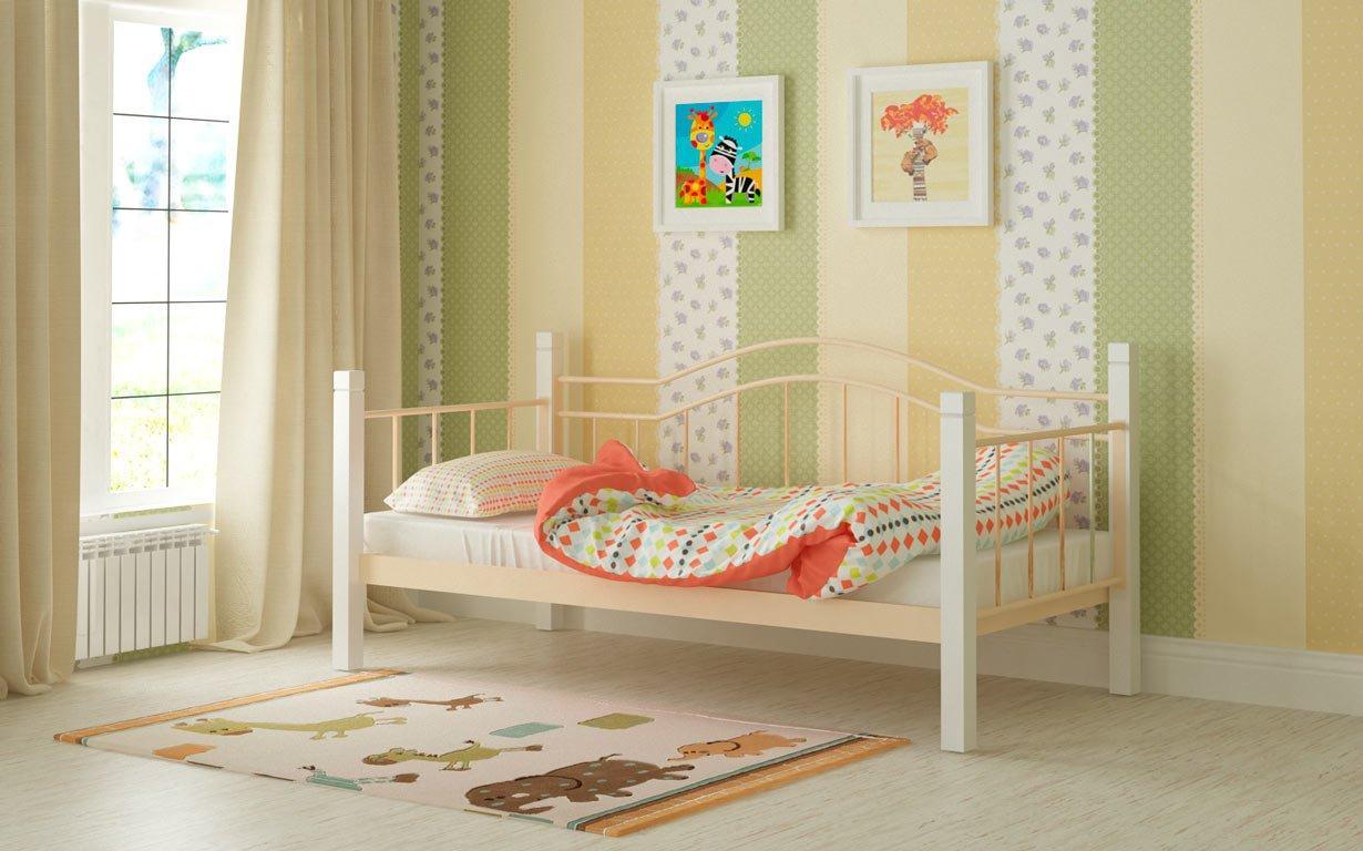 Кровать Алонзо Мадера. Фото 1