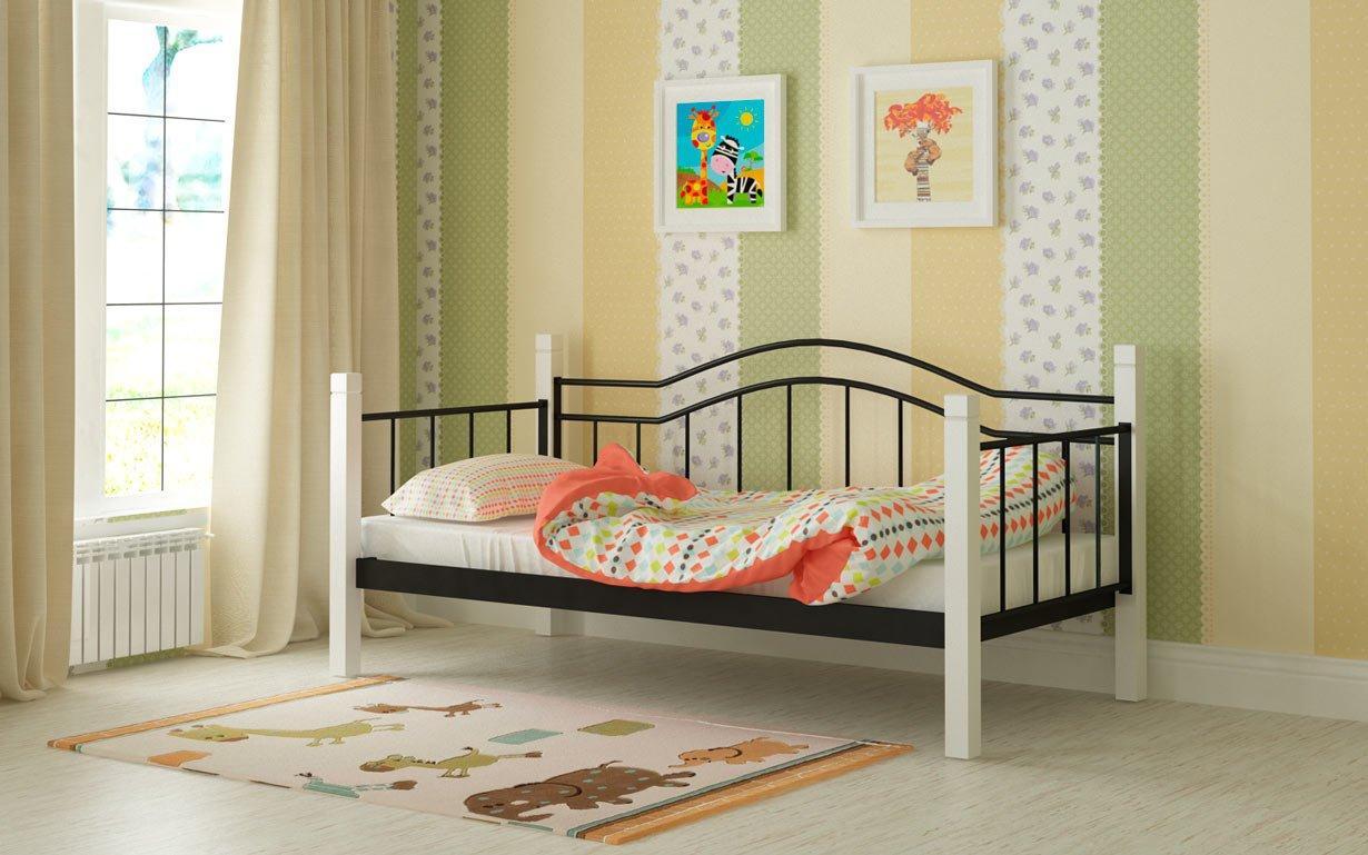 Кровать Алонзо Мадера. Фото 2