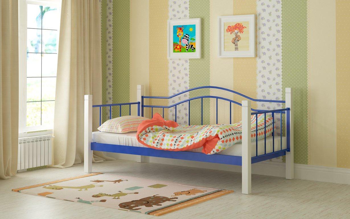 Кровать Алонзо Мадера. Фото 3