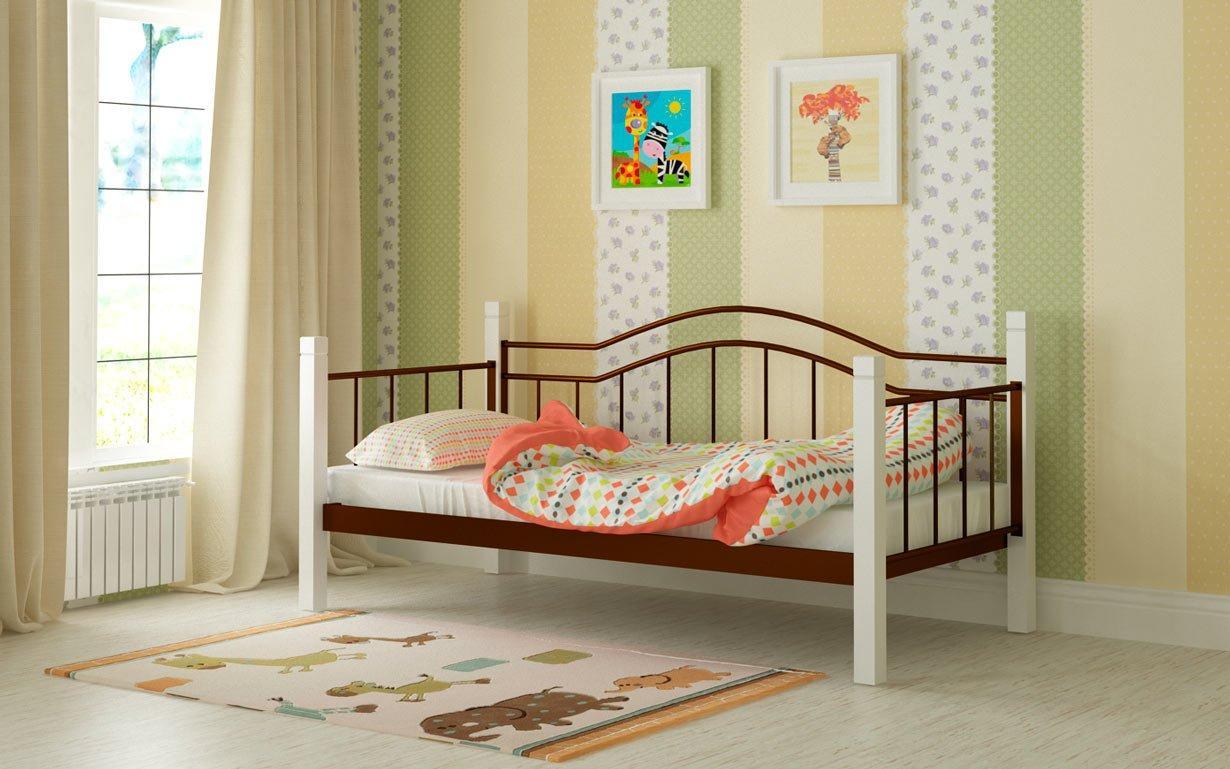 Кровать Алонзо Мадера. Фото 4
