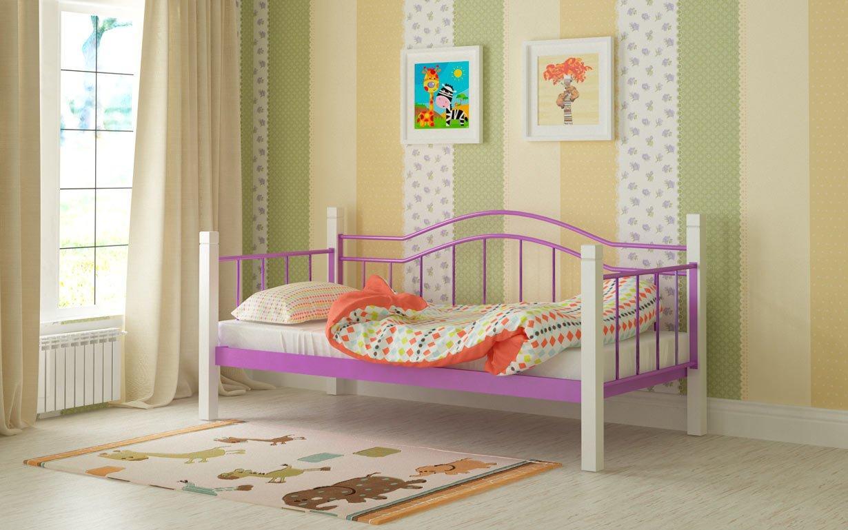 Кровать Алонзо Мадера. Фото 5