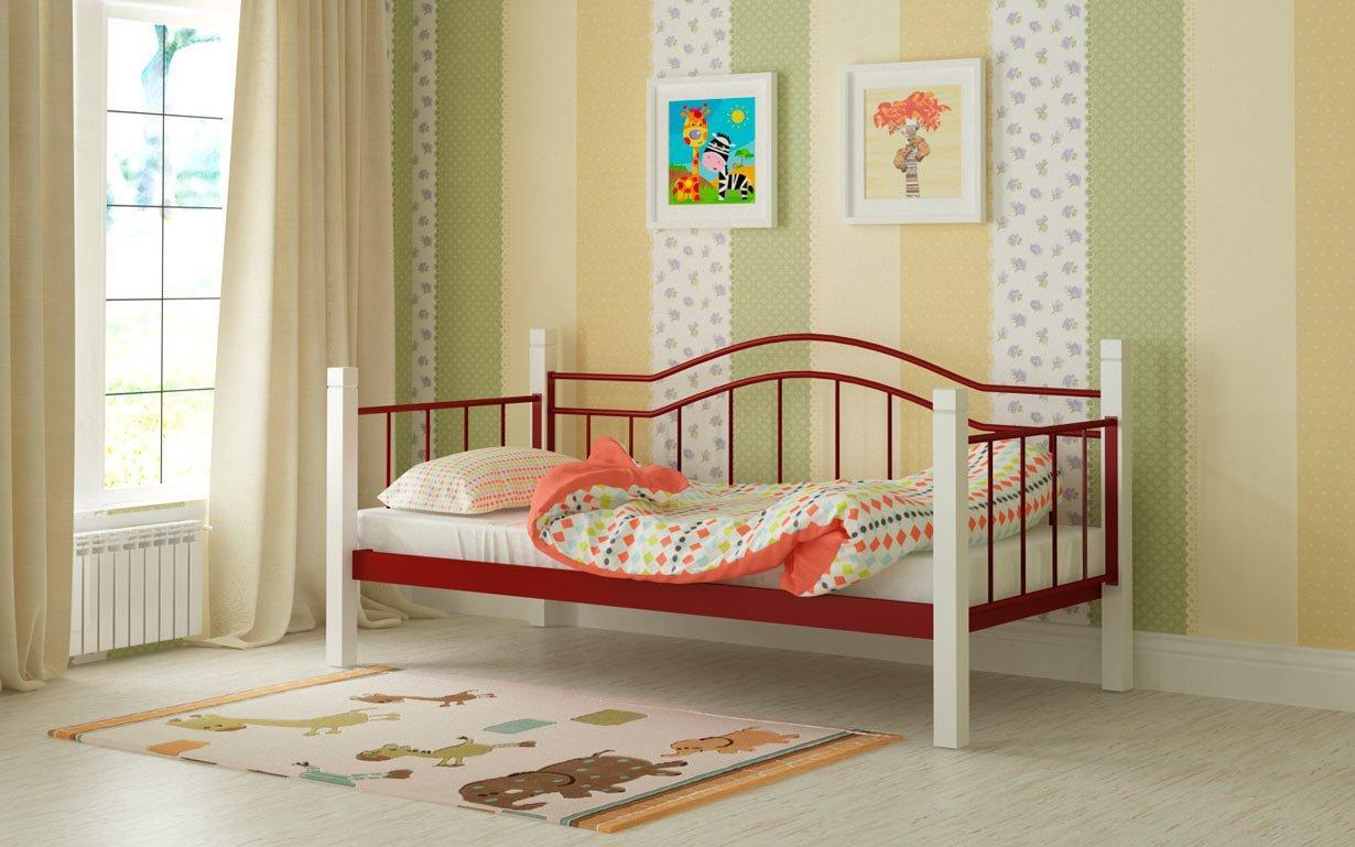 Кровать Алонзо Мадера. Фото 6