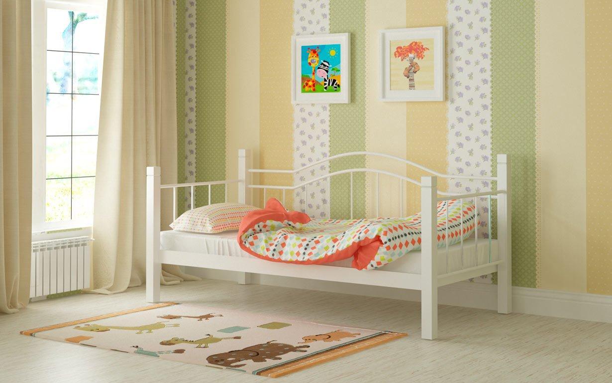 Кровать Алонзо Мадера. Фото 7