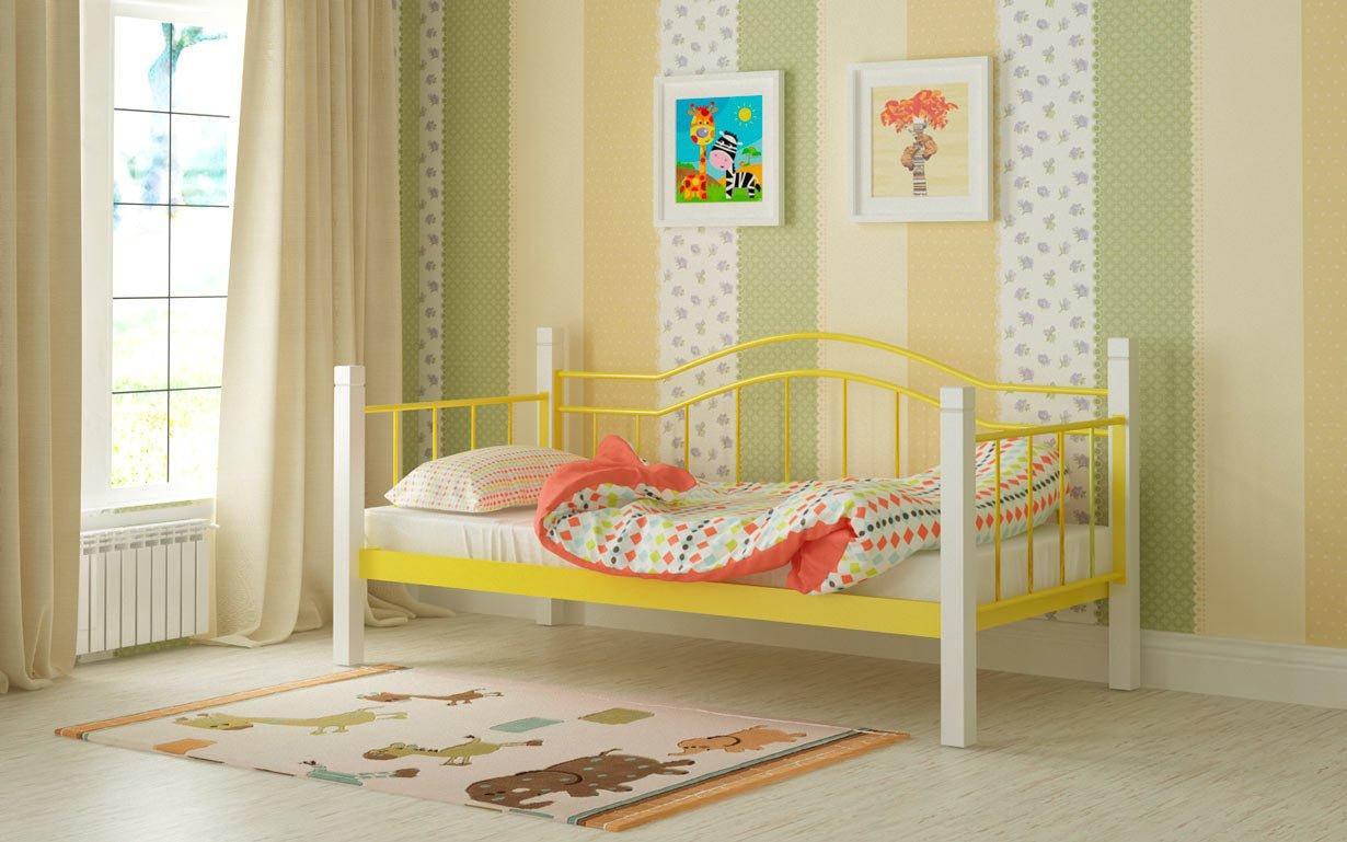 Кровать Алонзо Мадера. Фото 8