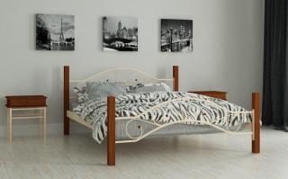 Кровать Фелисити Мадера