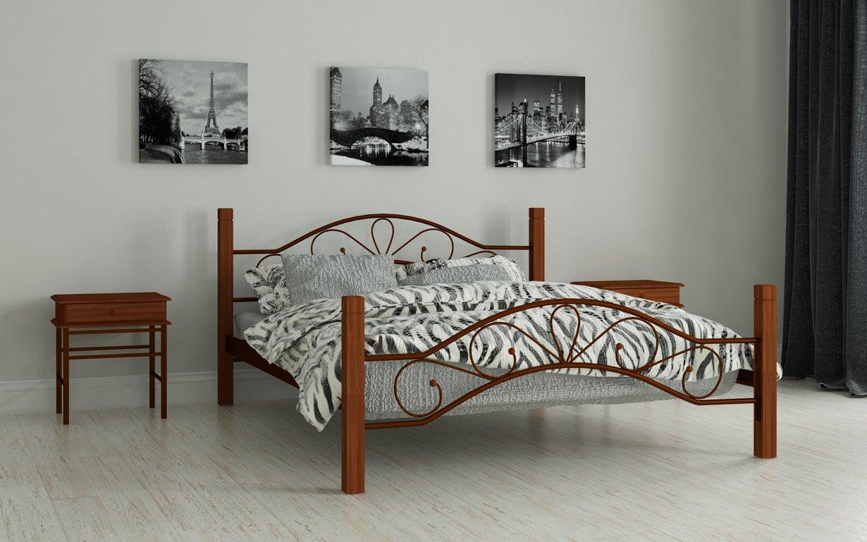 Кровать Фелисити Мадера. Фото 3