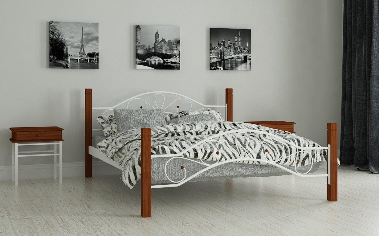 Кровать Фелисити Мадера. Фото 5