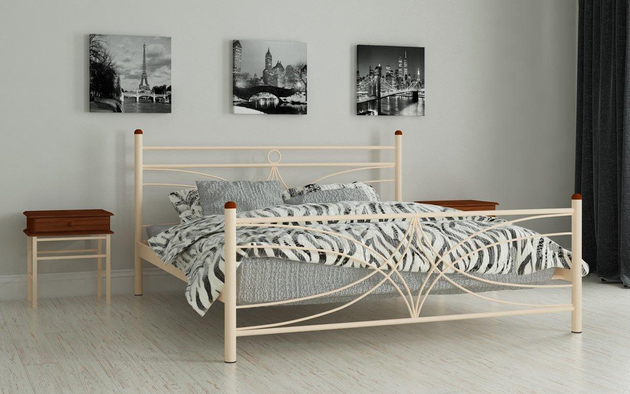 Кровать Тиффани Мадера. Фото 1