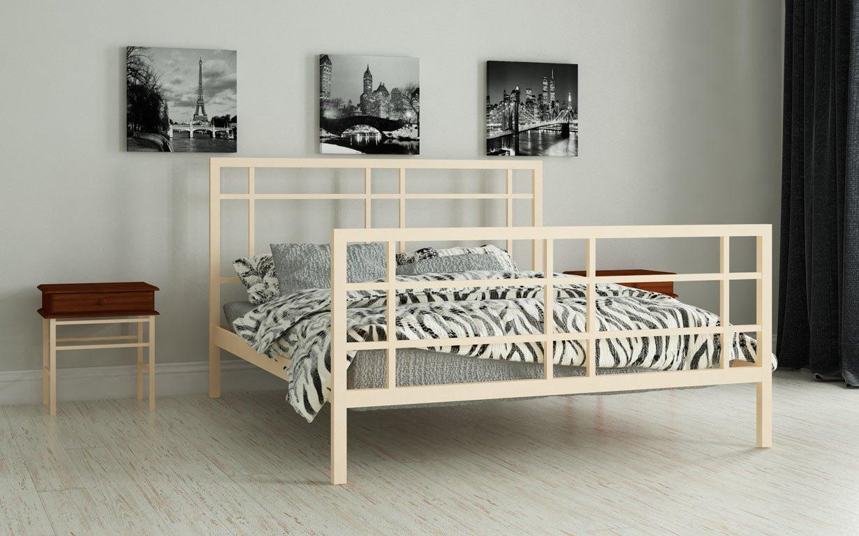 Кровать Дейзи Мадера. Фото 1