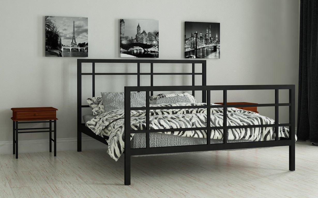 Кровать Дейзи Мадера. Фото 2