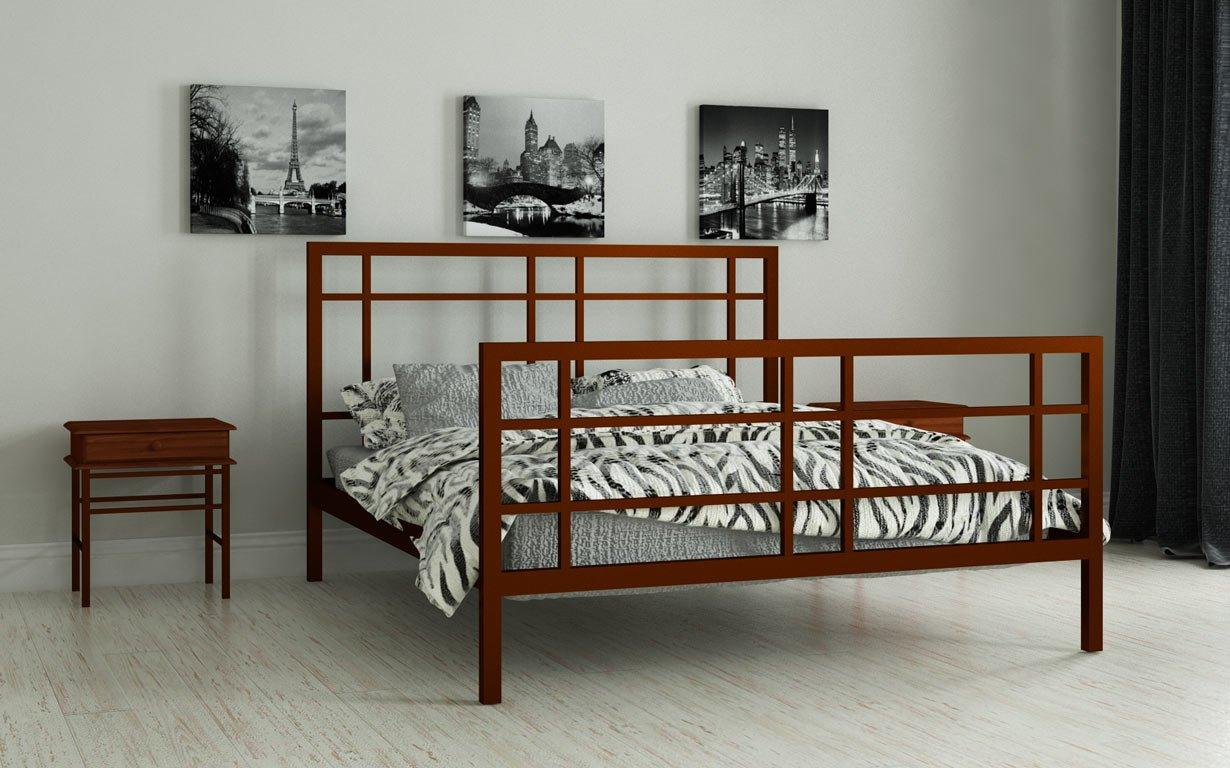 Кровать Дейзи Мадера. Фото 3