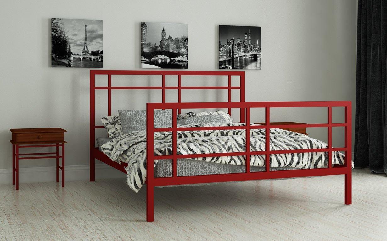 Кровать Дейзи Мадера. Фото 4